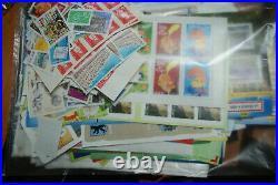 500 Euros de timbres neufs Faciale en EUROS à remise 35%