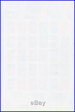 Bloc feuillet Marianne de Lamouche Y&T N°F3925P. Autoadhésifs personnalisés