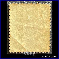 Ceres Yvert 21,10c Bistre Neuf Cote 2250