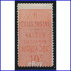 Colis Postaux N° 2 ref BT1798