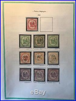 Collection Après catalogue (Préo, PA, FM, Journeaux.) Neufs & OBL dt Préo, PA15, +