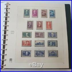 Collection De France 1938-1954, Album Safe