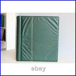 Collection De Timbres Fr 1849-1959, Dans Un Album Leuchtturm