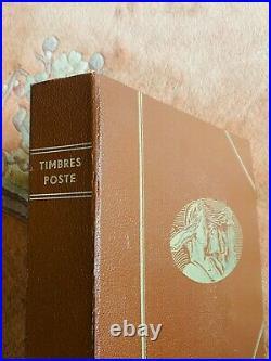 Collection timbres de France 1849-1964 Neufs/obl dt n°5,18,44 s/lettres, 154, ++