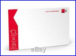 Enveloppes Pret A Poster Prioritaire Lot De 100 (10x10) / 100g