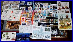 FRANCE ANNEE 2015, N° 4923/5013 Neufs NSC Cote 243 (sauf N°4975/76-4986/92)