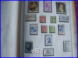 FRANCE Collection complète de 1949 à 1980 neufs  à 10% de la cote