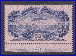 FRANCE PA 1936. N°15b NEUF SANS CHARNIERE, BDF ET SUPERBE. 1600 B51