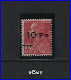 FRANCE STAMP TIMBRE POSTE AERIENNE 3 BERTHELOT 1928 NEUF xx LUXE VALEUR5000