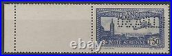 FRANCE TIMBRE STAMP AVION 6 c 1F50 OUTREMER EIPA 30 NEUF xx TTB N835