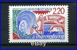 FRANCE VARIETE Y&T 2556a 2,20 ROUGENEUFxxSUPERBE, RARE