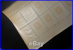 Feuille Sheet Centenaire Du Timbre Citex Cérès Bloc N°5 Neuf Mnh Cote 900