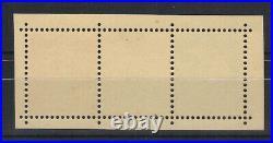 France 1927 Yvert Paire 242A neuve MNH issue du BF2