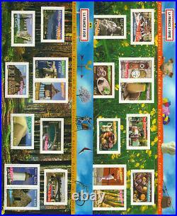 France Année 2005 complète NEUFS LUXE avec tous les blocs