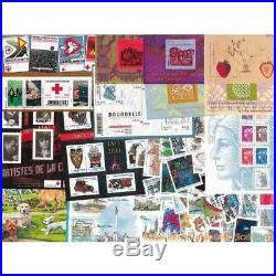 France Année 2011 Complète timbres neufs