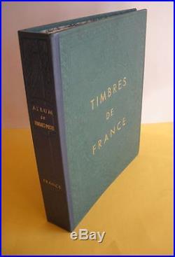 France Collection Timbres Neufs/oblit 1900-1951 A Voir