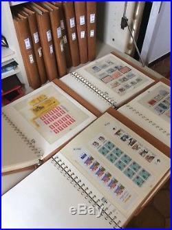 France Exceptionnelle Collection De Timbres 1849/2000