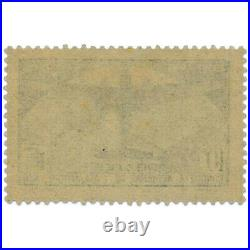 France N°321 Traversée Atlantique-sud, Timbre Neuf-1936