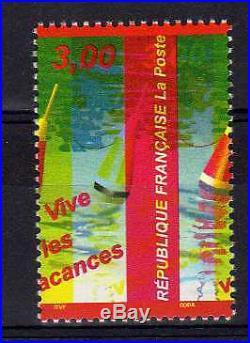 France Yvert n° 3243 neuf sans charnière variété