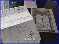 LOT #281-2 FRANCE timbres moderne variété bloc Révolution thermalisme en albums