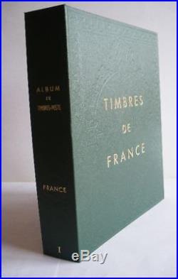 L' Affaire France Collection Timbres 1860-1969 A Voir