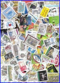 Lot =500 euros+++++++++++++++++++++ timbres et blocs de 0,15 A 1,05 euros