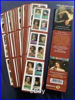 Lot 600 timbres à affranchir validité permanente valeur 696