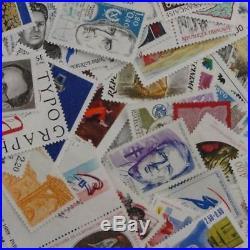 Lot FRANCE timbres neufs FACIALE 250 pour 166,44 LIVRAISON GRATUITE