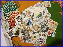 Lot FRANCE timbres neufs FACIALE FF 13'854.05 = EUR 2'112.05, livraison gratuite