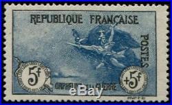 Lot N°2348 France N°155 Neuf Qualité TB