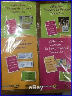 Lot Timbres France NEUF Valeur Faciale 301,77 De 2006