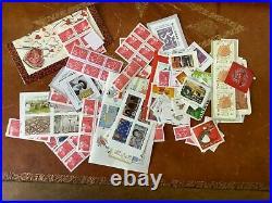@@@ Lot de 200 timbres prioritaires NEUFS, à 50% de la faciale @@@