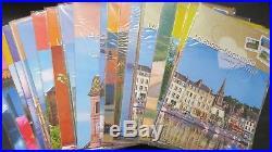 Lot sous Faciale 228 Série des 24 Collector 2010 soit 240 timbres TVP Adhesif