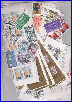 Lot timbres france neufs + 280 e de faciale