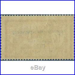 N° 182 Congrès Philatélique De Bordeaux, Timbre Neuf 1923