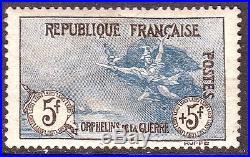 Orphelin n° 155 N