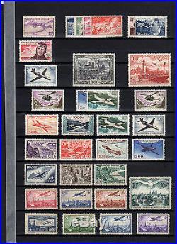 Poste Aerienne Superbe Lot