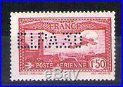 Poste Aérienne n° 6d neuf sans charnière