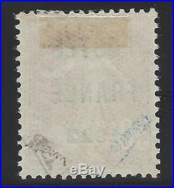 Préoblitéré n°38 POSTE FRANCE 1922 30c Rouge Neuf TB Signé x3 + Certificat