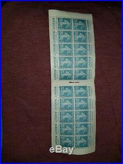 Rare Carnet Timbres N° 132 25c Semeuse timbres neuf très bon état réf carnet S78