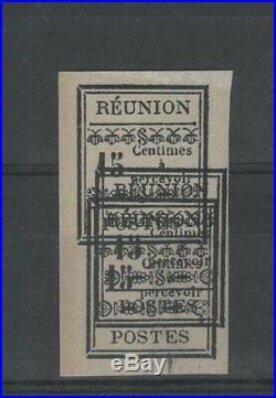 Réunion Taxe n° 3 g neuf C 1100,00