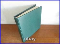 Superbe Album Lindner France 1900 1959 Neuf Cote 3334 Euros A Voir 20 Scans
