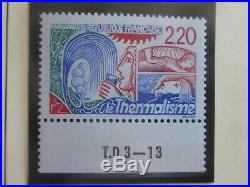 TIMBRES FRANCE YT 2556a NEUF XX