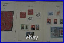 TIMBRE France Année complète 2007, Carnets, Blocs Souvenirs, Marianne NEUF LUXE
