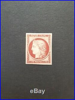 Timbre France Ceres yt6f neuf