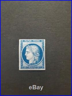 Timbre France Ceres yt8f neuf