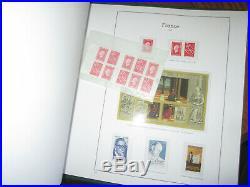 Timbre France Collection 1994/2013 Neuf XX Facial