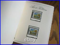 Timbre France Collection Art Et Tableaux 1961/2018