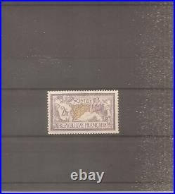 Timbre France Frankreich Merson 1900 N°122 Neuf Mnh