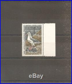 Timbre France Frankreich Taaf Terres Australes 1968 N°24 Neuf Mnh